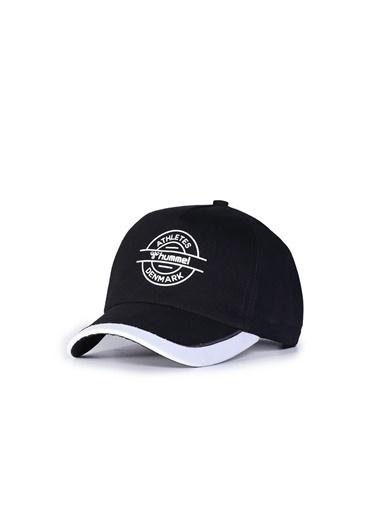 Hummel Prep Şapka Siyah
